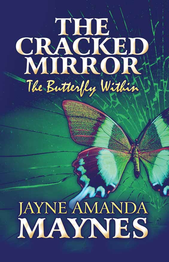related images. The Cracked Mirror: ...