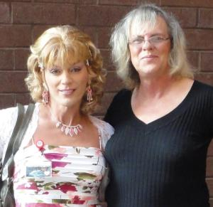 Lisa and I SCC 2011